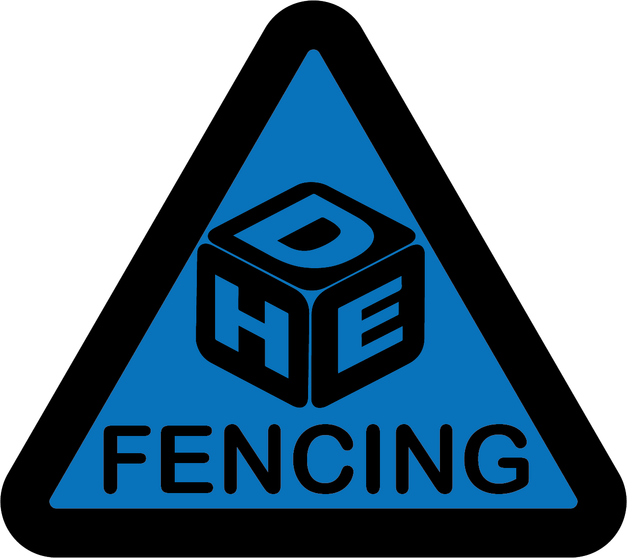 DHE EVENT FENCING HIRE